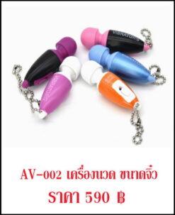 เครื่องนวดAV-002-1