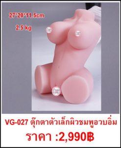 จิ๋มปลอม VG-027-1