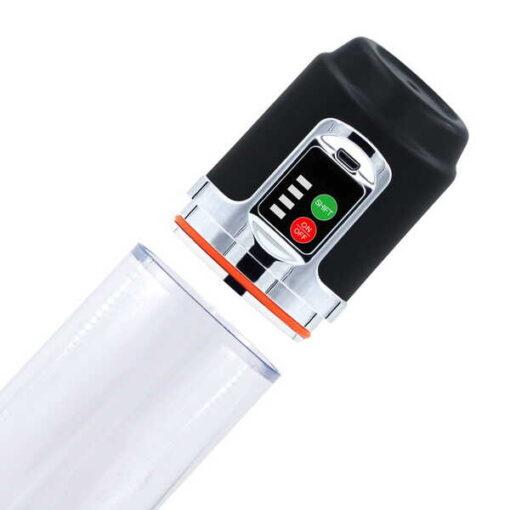 penis-pump PM-007-19