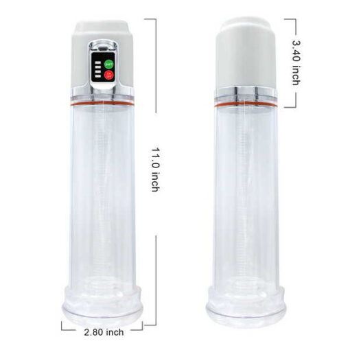 penis-pump PM-007-6