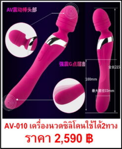 เครื่องนวด AV-010-1