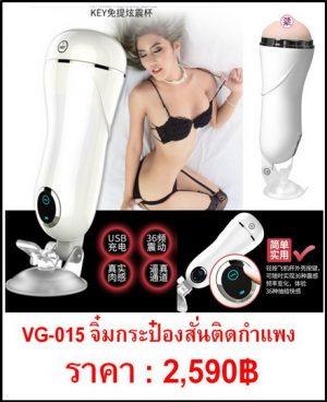 จิ๋มปลอม VG-015-1