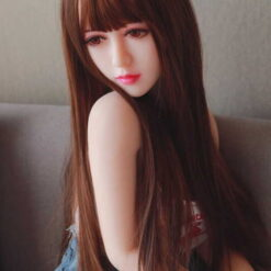 Rubber doll DL-003-2
