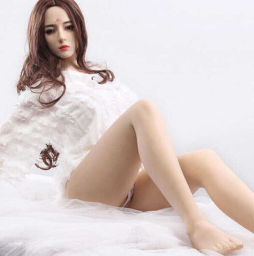 Rubber doll DL-004-1