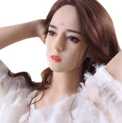 Rubber doll DL-004-4
