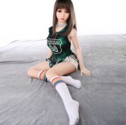 Rubber doll DL-007-4