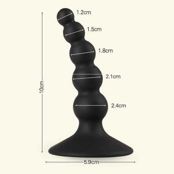 anal-plug AN-015-19