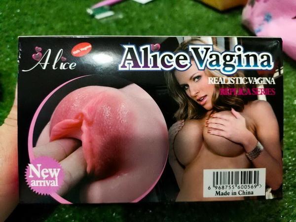 vagina VG-020-03